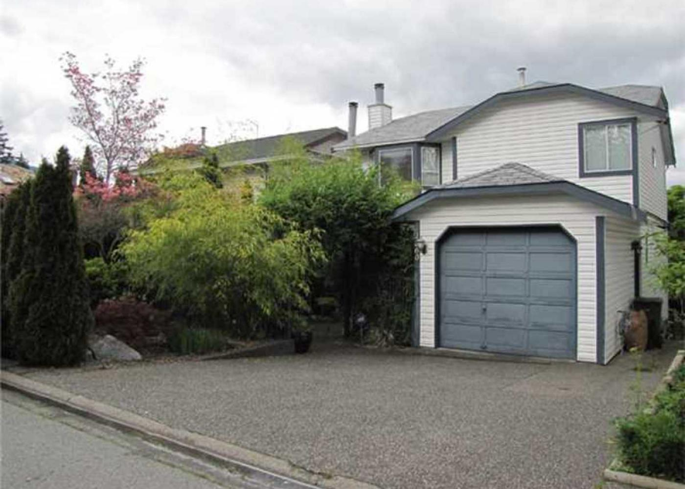 1260 Beaufort Road, Indian River, North Vancouver