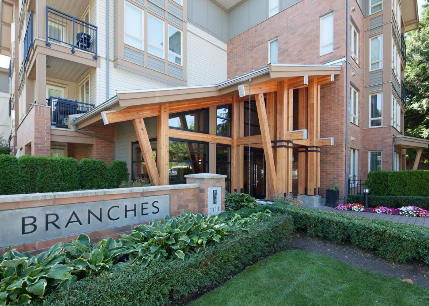 #114 - 1111 E 27th Street, Lynn Valley, North Vancouver