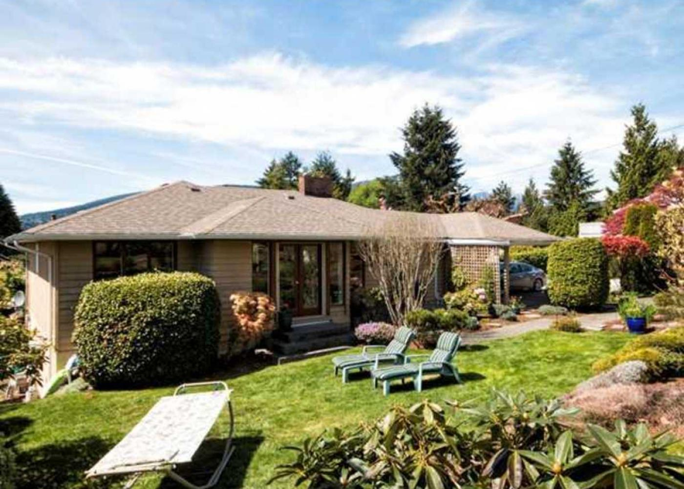 4495 Ruskin Place, Canyon Heights, North Vancouver