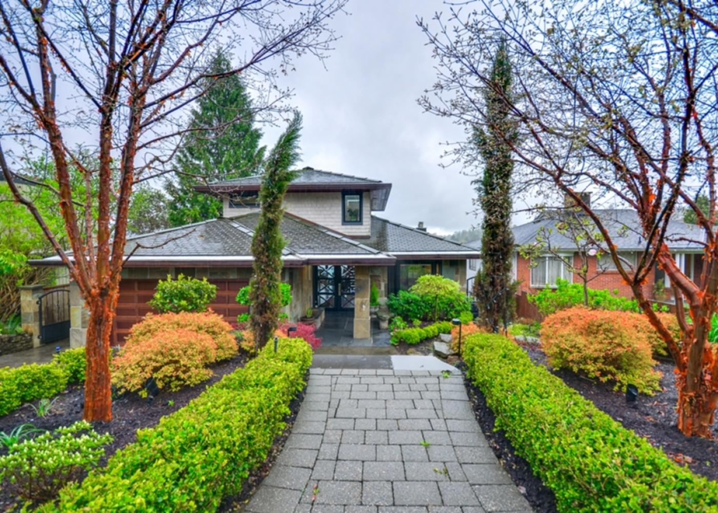 4497 Stonehaven Ave, Deep Cove, North Vancouver