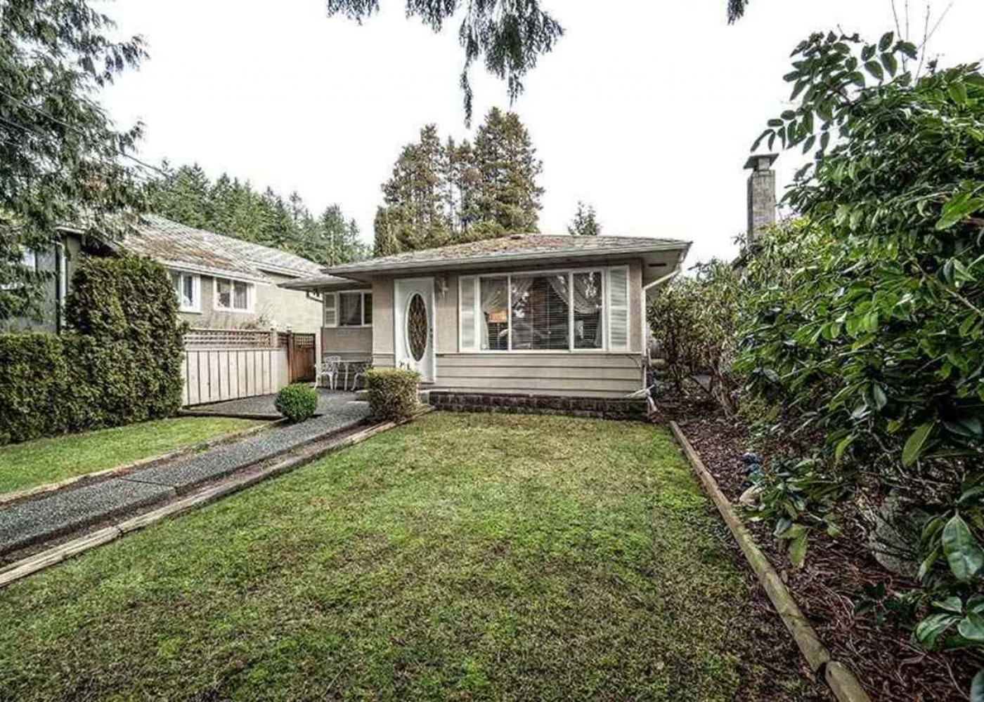 1648 William Avenue, Boulevard, North Vancouver
