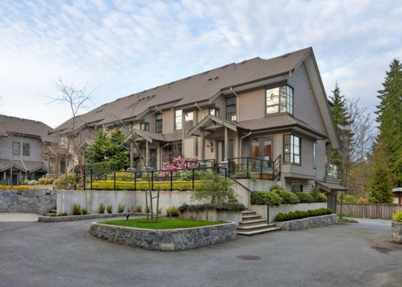 14 - 3150 Sunnyhurst Road, Lynn Valley, North Vancouver
