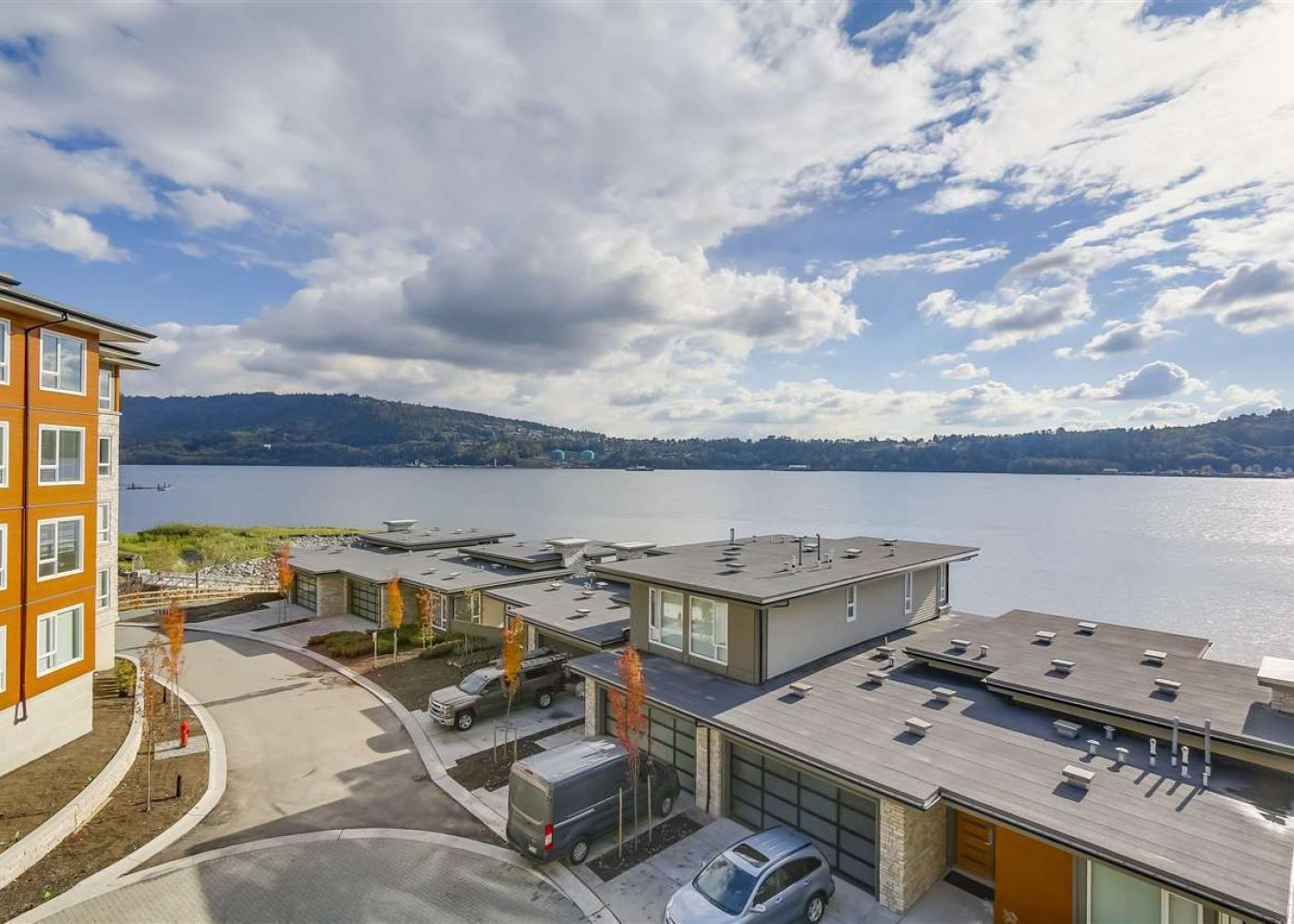 309 - 3825 Cates Landing Way, Dollarton, North Vancouver