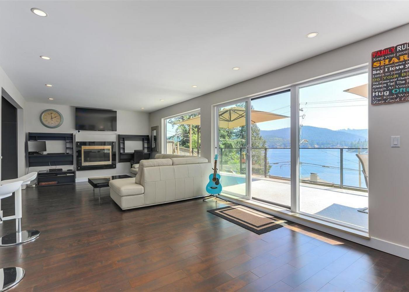 2841 Panorama Drive, Deep Cove, North Vancouver