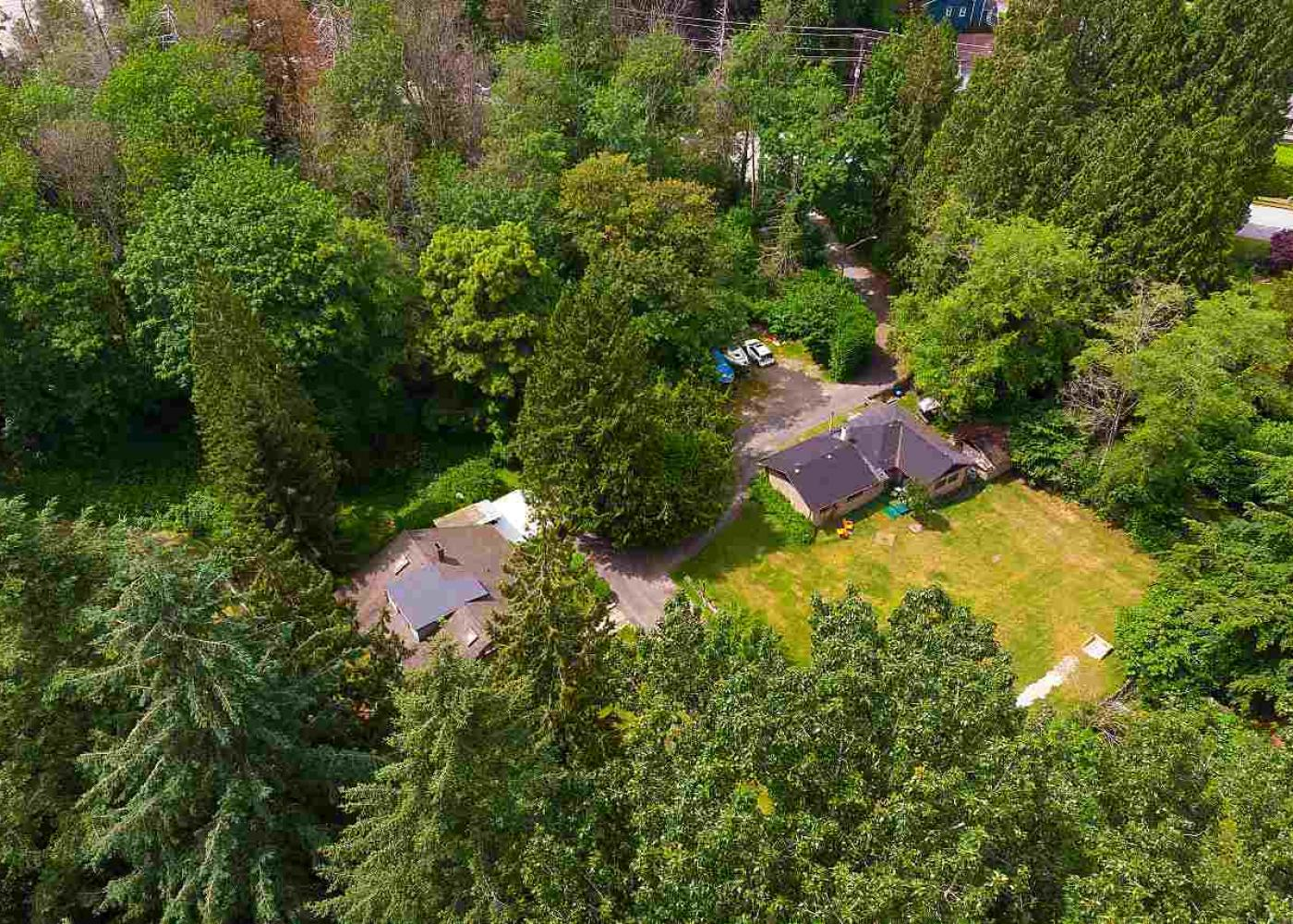 2041 Parkhurst Road, Seymour NV, North Vancouver