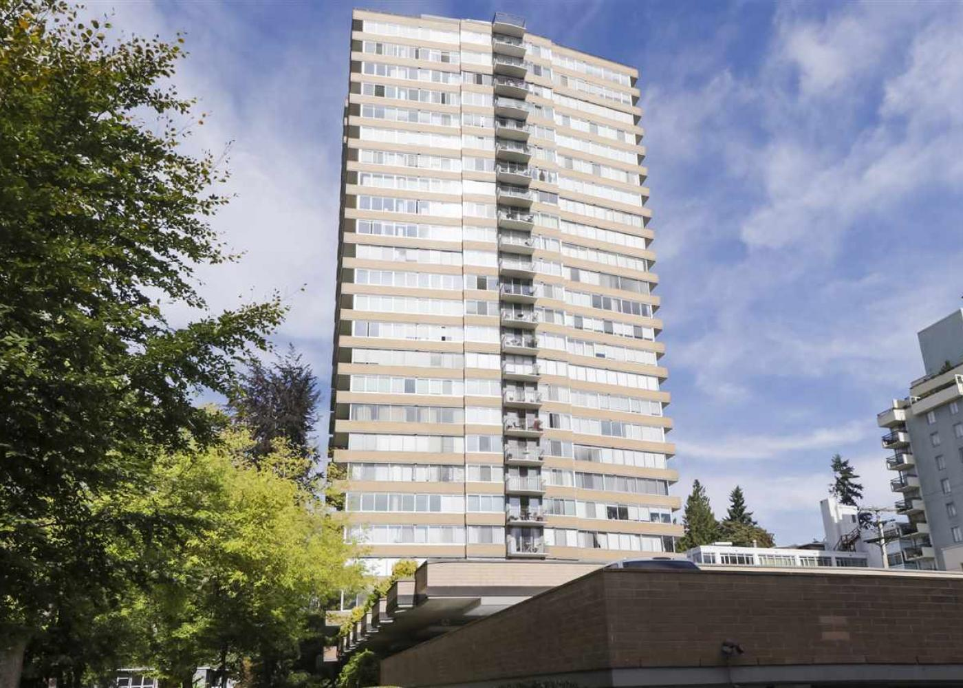 203 - 2055 Pendrell Street, West End VW, Vancouver West