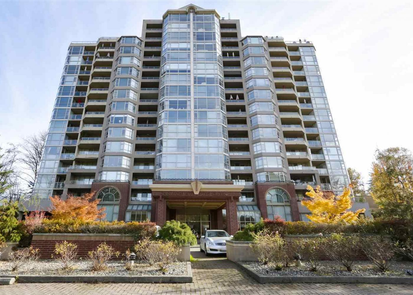 1206 - 1327 E Keith Road, Lynnmour, North Vancouver