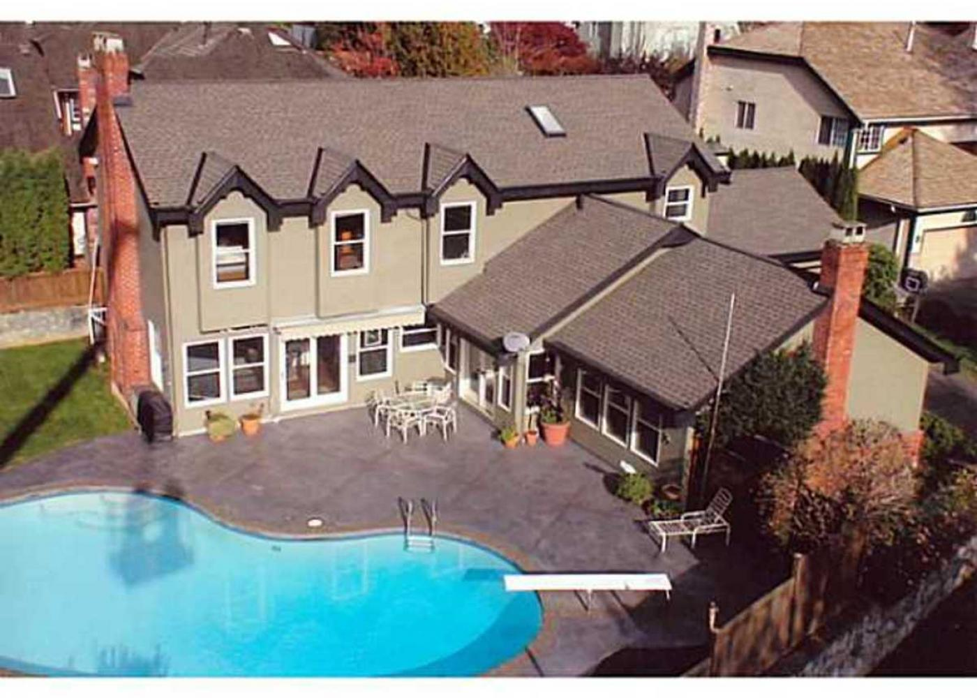 2486 Bendale Road, Blueridge, North Vancouver