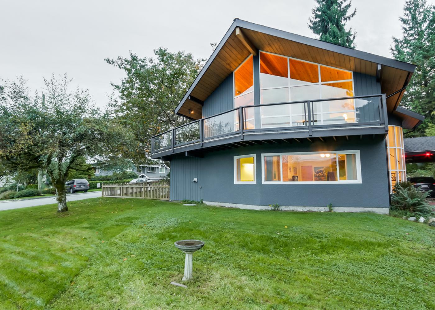 4140 Golf Drive, Dollarton, North Vancouver